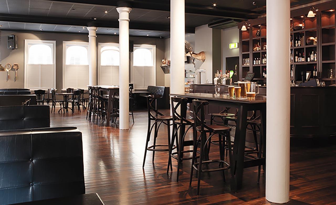 Ten Best Bars In Sydney For Sport York 75
