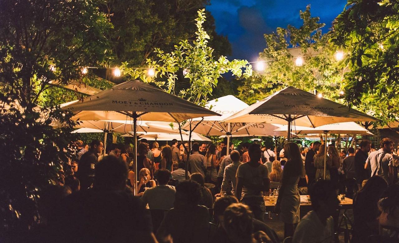 Best beer gardens sydney outdoor bars hahn brewers the best beer gardens in sydney workwithnaturefo