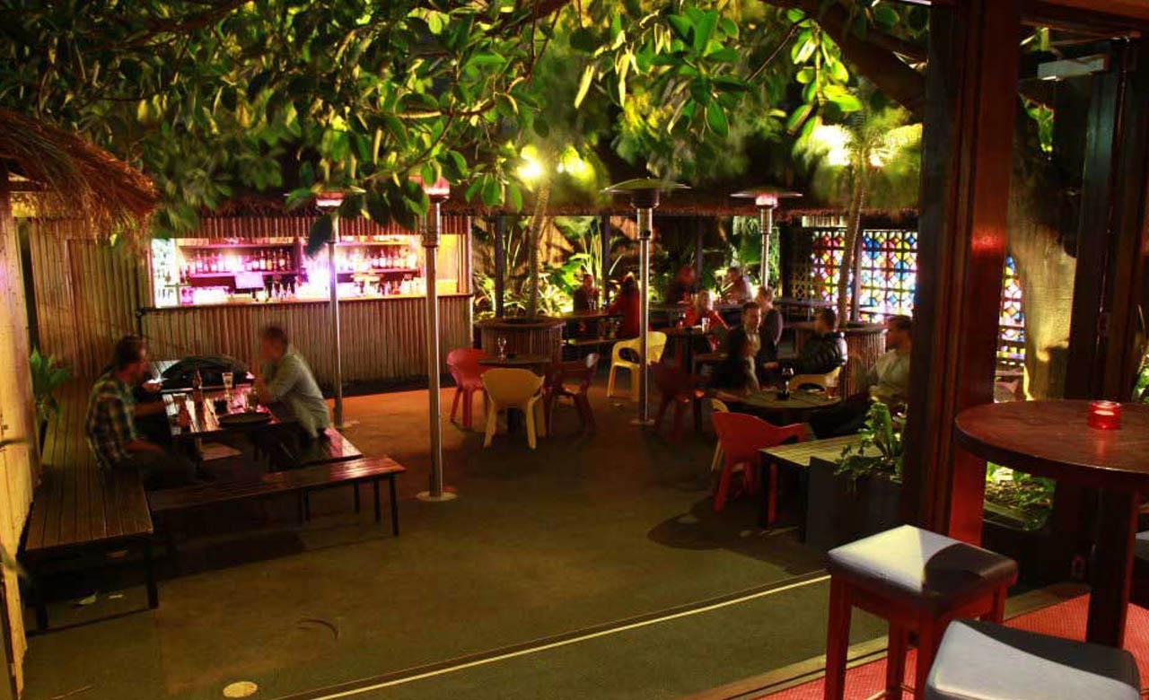 Best Beer Gardens Melbourne | Outdoor Bars | Hahn Brewers