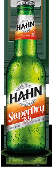 Super-Hahn-Bilder